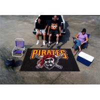 MLB - Pittsburgh Pirates Ulti-Mat