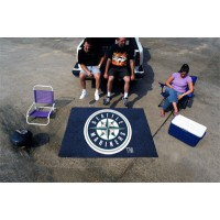 MLB - Seattle Mariners Tailgater Rug