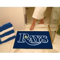MLB - Tampa Bay Rays All-Star Rug