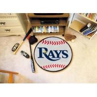 MLB - Tampa Bay Rays Baseball Rug
