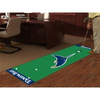 MLB - Tampa Bay Rays Golf Putting Green Mat