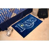 MLB - Tampa Bay Rays Starter Rug
