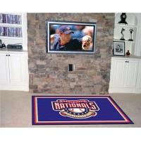 MLB - Washington Nationals 4 x 6 Rug