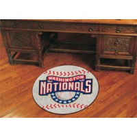MLB - Washington Nationals Baseball Rug