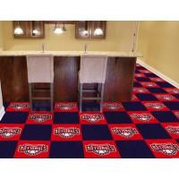 MLB - Washington Nationals Carpet Tiles
