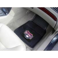 MLB - Washington Nationals Heavy Duty 2-Piece Vinyl Car Mats