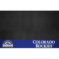MLB - Colorado Rockies Grill Mat 26x42