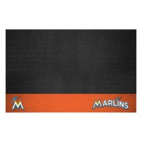 MLB - Florida Marlins Grill Mat 26x42