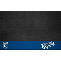 MLB - Kansas City Royals Grill Mat 26x42