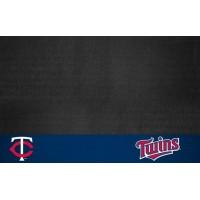 MLB - Minnesota Twins Grill Mat 26x42
