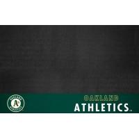 MLB - Oakland Athletics Grill Mat 26x42