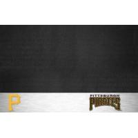 MLB - Pittsburgh Pirates Grill Mat 26x42