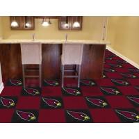 NFL - Arizona Cardinals Carpet Tiles