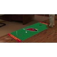 NFL - Arizona Cardinals Golf Putting Green Mat