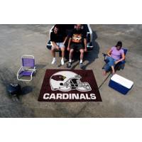 NFL - Arizona Cardinals Tailgater Rug