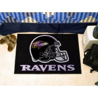 NFL - Baltimore Ravens Starter Rug