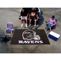 NFL - Baltimore Ravens Ulti-Mat