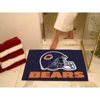 NFL - Chicago Bears All-Star Rug