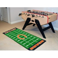 NFL - Chicago Bears Floor Runner