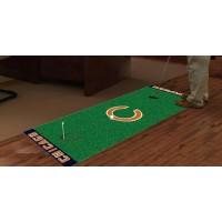 NFL - Chicago Bears Golf Putting Green Mat