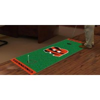 NFL - Cincinnati Bengals Golf Putting Green Mat