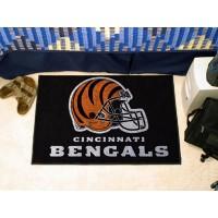 NFL - Cincinnati Bengals Starter Rug