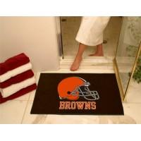 NFL - Cleveland Browns All-Star Rug