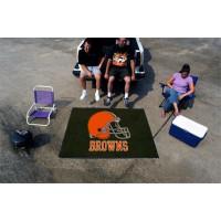 NFL - Cleveland Browns Tailgater Rug