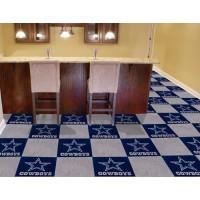NFL - Dallas Cowboys Carpet Tiles