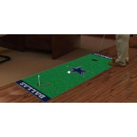 NFL - Dallas Cowboys Golf Putting Green Mat