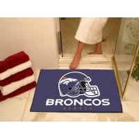 NFL - Denver Broncos All-Star Rug