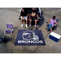 NFL - Denver Broncos Tailgater Rug