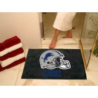 NFL - Detroit Lions All-Star Rug