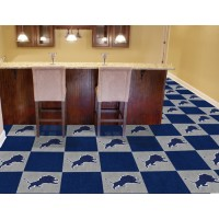 NFL - Detroit Lions Carpet Tiles