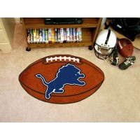 NFL - Detroit Lions Football Rug