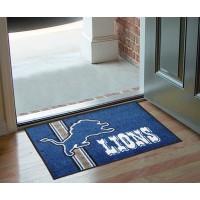 NFL - Detroit Lions Starter Rug