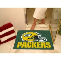NFL - Green Bay Packers All-Star Rug