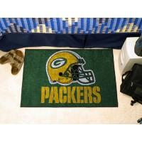 NFL - Green Bay Packers Starter Rug