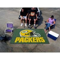 NFL - Green Bay Packers Ulti-Mat