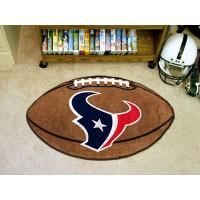 NFL - Houston Texans Football Rug