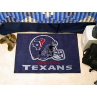 NFL - Houston Texans Starter Rug
