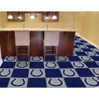 NFL - Indianapolis Colts Carpet Tiles
