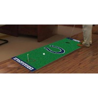 NFL - Indianapolis Colts Golf Putting Green Mat
