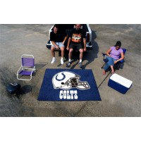 NFL - Indianapolis Colts Tailgater Rug