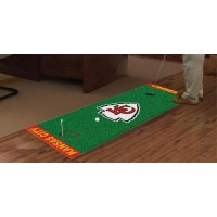 NFL - Kansas City Chiefs Golf Putting Green Mat