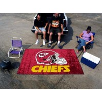 NFL - Kansas City Chiefs Ulti-Mat