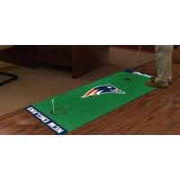 NFL - New England Patriots Golf Putting Green Mat