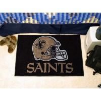 NFL - New Orleans Saints Starter Rug