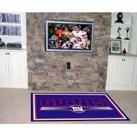 NFL - New York Giants  5 x 8 Rug