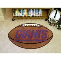 NFL - New York Giants Football Rug